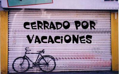Conflicto vacaciones empresa y trabajadores