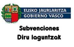 Gobierno Vasco Ayudas y Subvenciones Vitoria Gasteiz