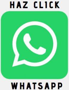 Whatsapp Contacto Asesoría Gestoria Vitoria Gasteiz Alava
